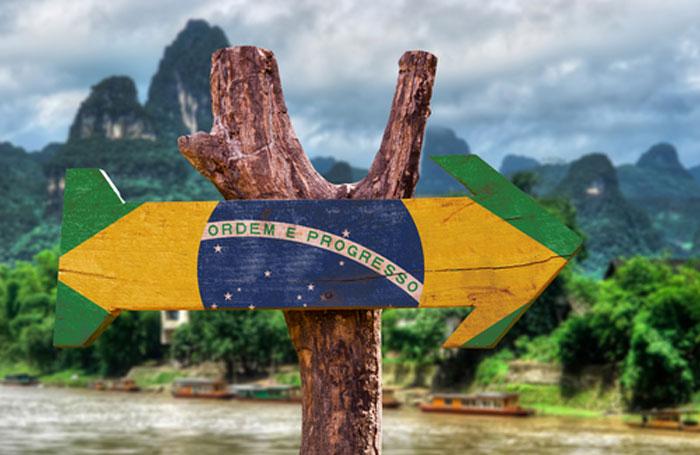 Бразилия: еда контрастов.